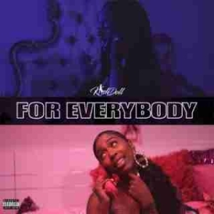 Instrumental: Kash Doll - For Everybody (Prod. By Blasian Beats)